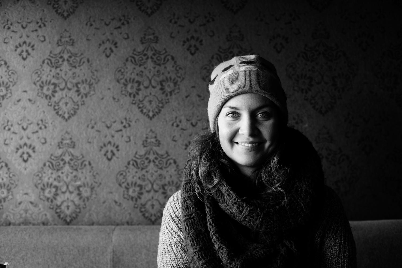 Erika from Studio Metsä