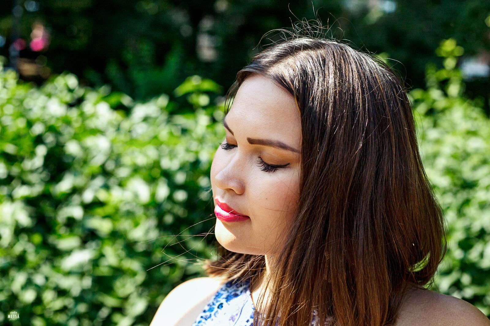 Kehonkuva ja kauneusihanne, Alicen tarina, Studio Metsä Photography