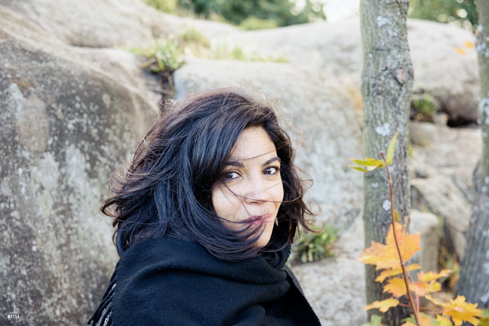 Kerro, kerro kuvastin, ken on maassa realistisin? Studio Metsä Photography