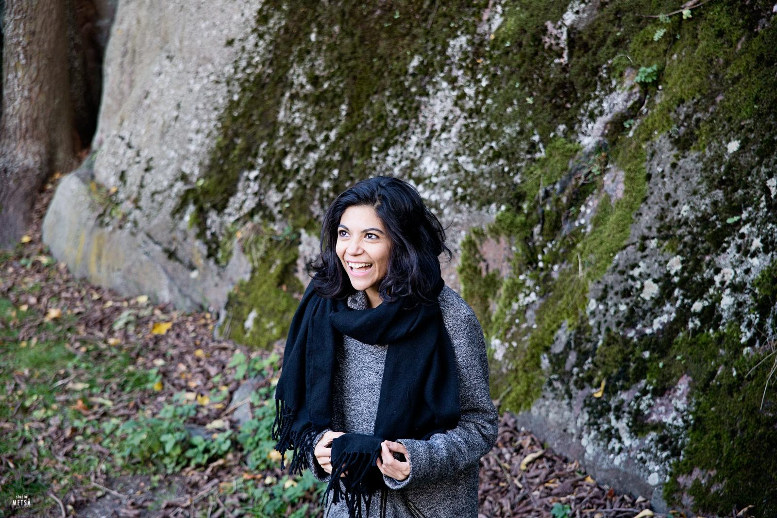 Kerro, kerro kuvastin, ken on maassa kaunehin? Studio Metsä Photography