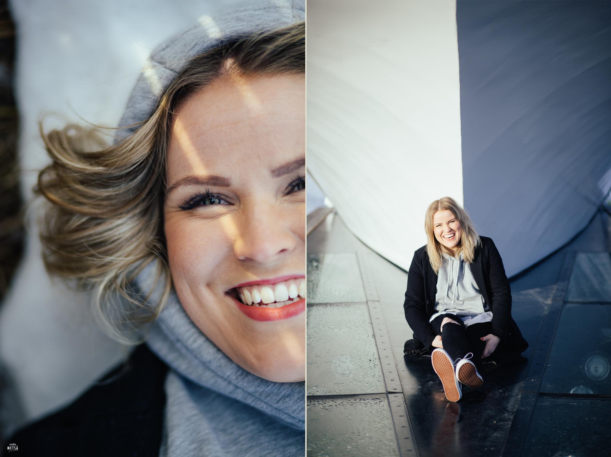 Hanna-Riina Studio Metsä 2017