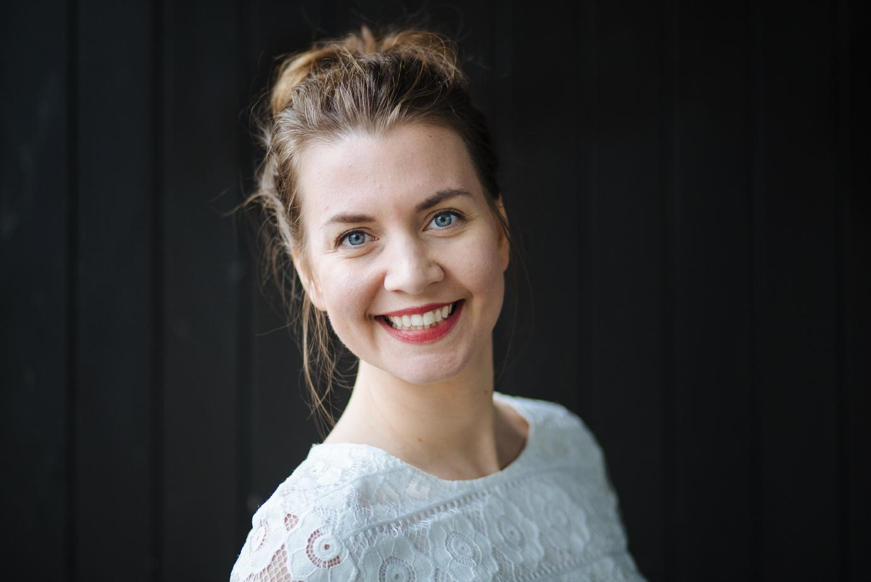 Photographer Erika from Studio Metsä