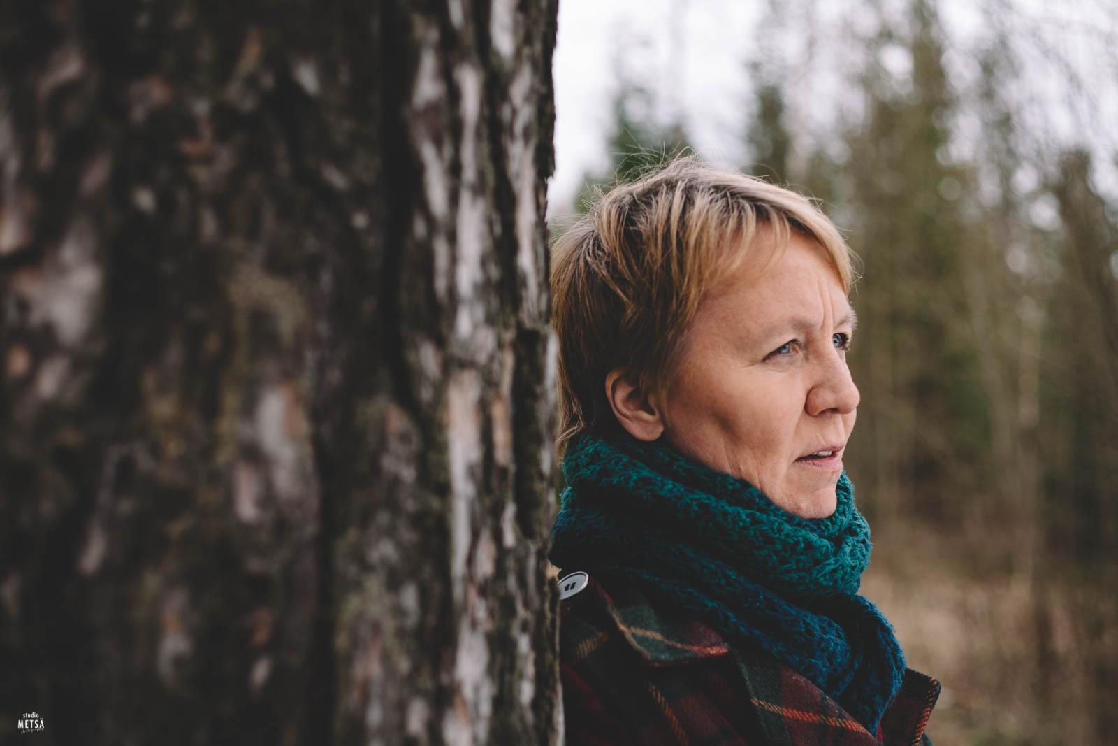 Äitienpäivä 2017 Studio Metsä