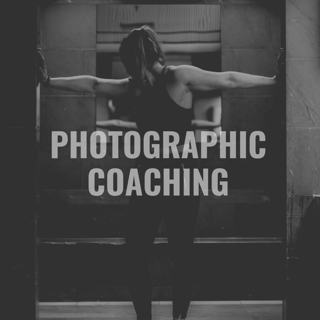 Photographic coaching by Erika Lind from Studio Metsä