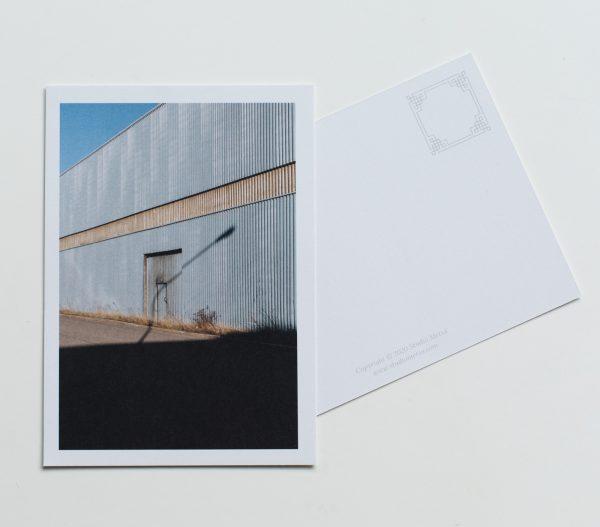 Maisemakuvaus postikortit Studio Metsä 2021